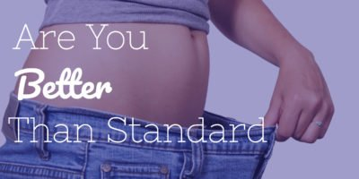Standard life insurance rates