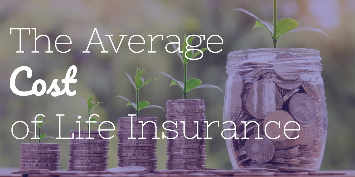 average cost of life insurance