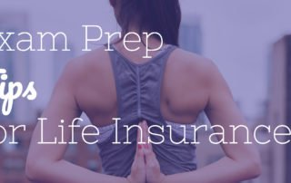 life insurance exam