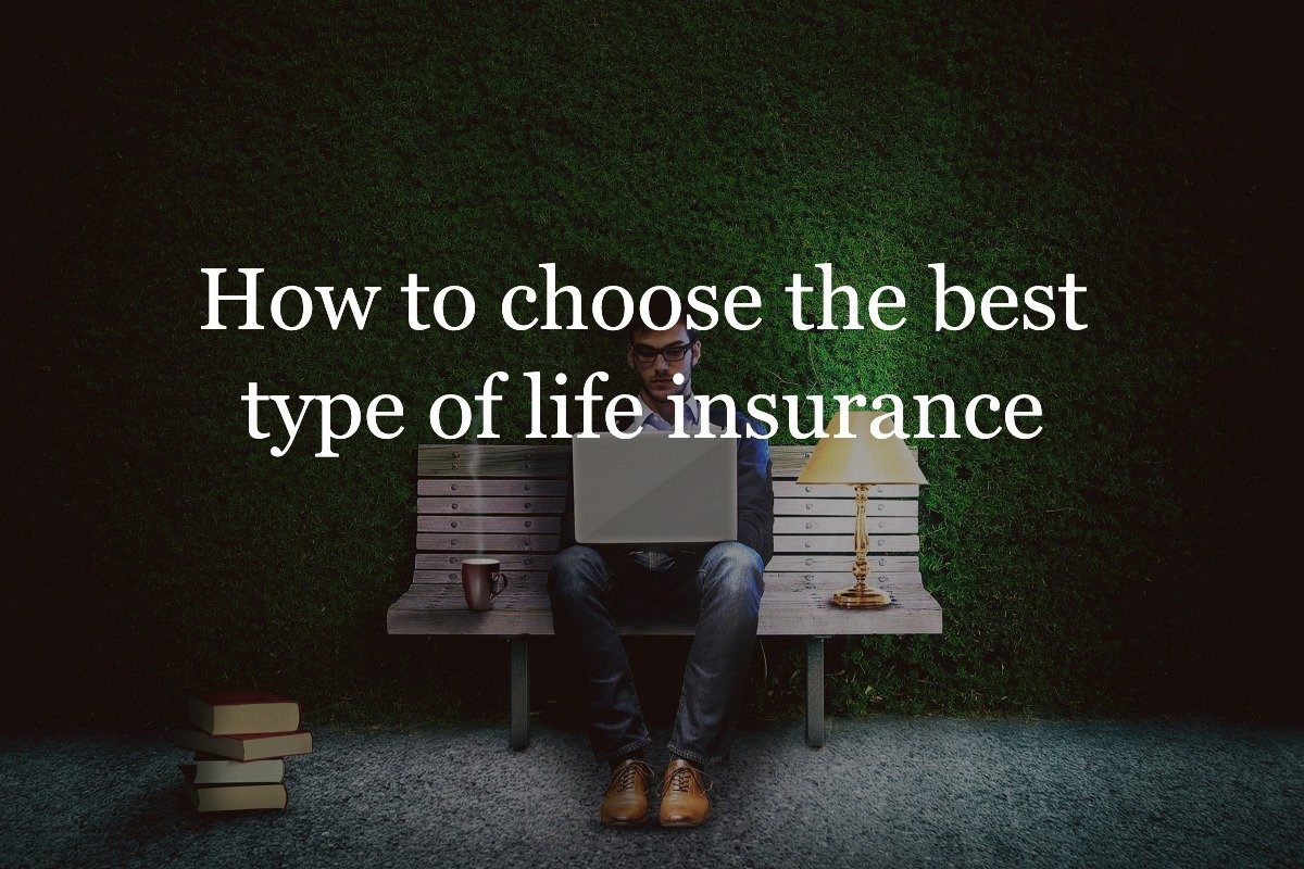 best types of life insurance