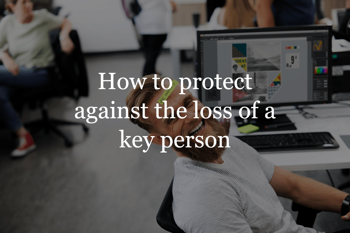 key person insurance protection