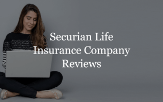 Securian Life Insurance Company Reviews